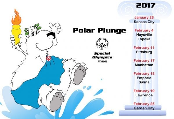 2016 Plunge Freeze the Date