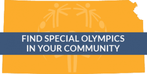 Find Special Olympics In Your Community