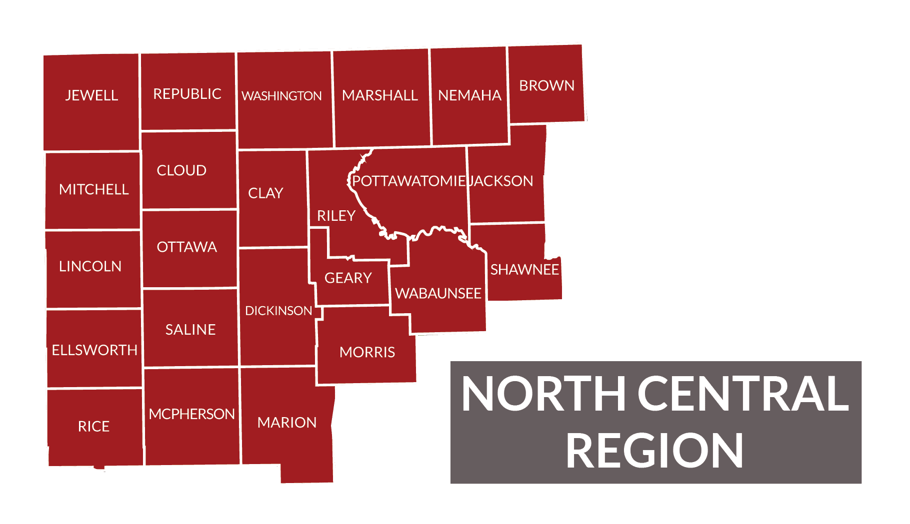 North Central Region - Special Olympics